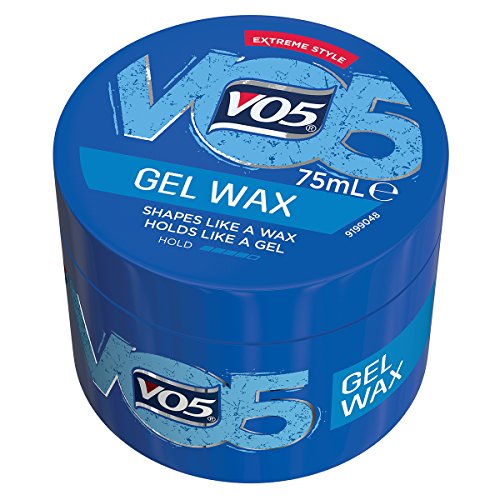 Vo5 Extreme Style (Alberto Vo5 Extreme Style Gel Wax 75ml)