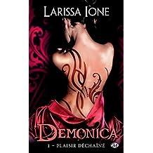 Demonica Tome 5 Péché absolu - Larissa Ione