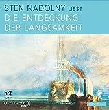 Die Entdeckung der Langsamkeit: 11 CDs - Sten Nadolny