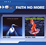 coffret 2 CD :  Angel Dust - The Real Thing