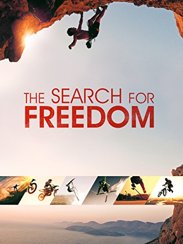 The Search For Freedom [dt./OV] (Bruce Surf Brown)