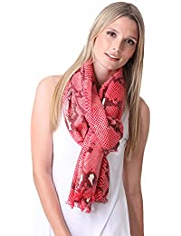 Pashmina Couture Print Snake 70% Kaschmir 30% Seide – 70 x 200cm – 13 Farben