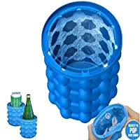 MELLOW Magic Ice Cube Maker The Revolutionary Space Saving Silicone Ice Cube Maker Ice 2018 New Tools for diabetic patients for carrying insulin and medicines