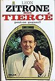 Telecharger Livres Mon tierce peut on gagner (PDF,EPUB,MOBI) gratuits en Francaise