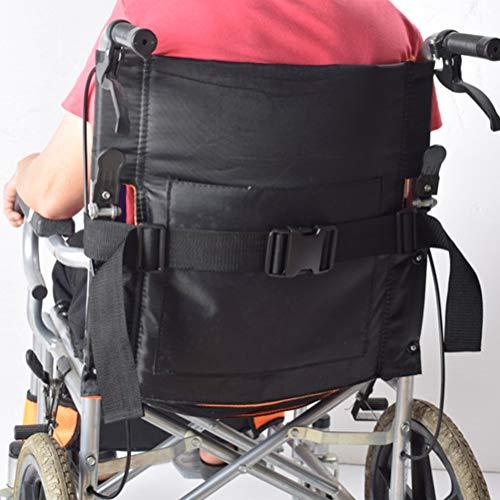 51Jt6k3k6HL - SUPVOX Cinturón de Silla de Ruedas Arnés de Seguridad para Pacientes Discapacidades