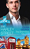 200 Harley Street: The Shameless Maverick (Mills & Boon Medical) (200 Harley Street Book 7)