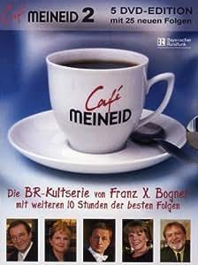 Café Meineid 2 (5 DVDs)