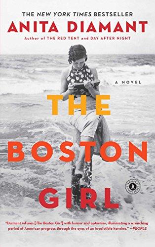 The Boston Girl: A Novel (English Edition) por Anita Diamant