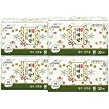 """Body Fit Guierang Sanitary Napkins Pantyliners, Long 6.8"""" 152 Count"""