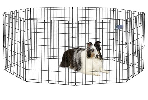 midwest-homes-for-pets-midwest-zwinger-762cm-schwarz