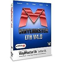 Faire des signes, des logos, des illustrations et des formes avec un traceur de découpe de signes vinyle VinylMaster LTR