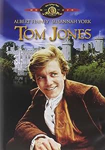 Tom Jones [Import w/english menu, audio & subtitles]