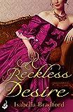 A Reckless Desire: Breconridge Brothers Book 3