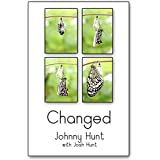 Changed: Becoming who we are (English Edition)