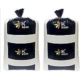 K Rocks 2 Kg Premium Bean Bag Refill For Bean Bags