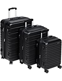 AmazonBasics Hardsided Trolley