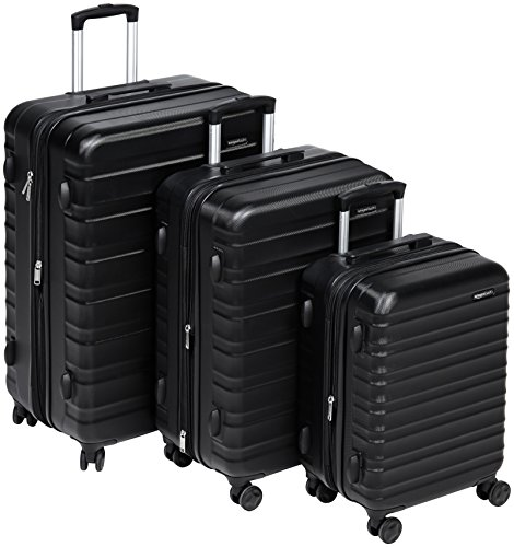 AmazonBasics-Hardside-Suitcase-Set-with-Wheels-20-508-cm-24-61-cm-2871-cm