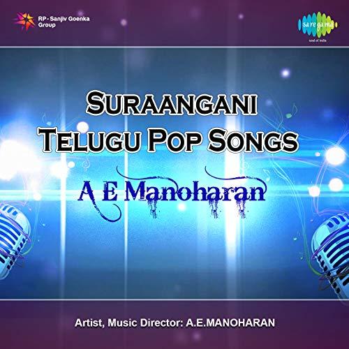 Suraangani Telugu Pop Songs