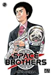 Space Brothers Edition simple Tome 2