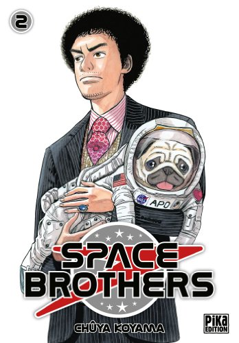 Space Brothers T02
