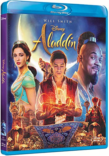 Aladdín [Blu-ray]