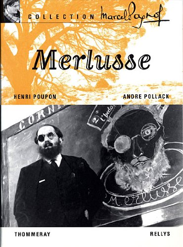 Merlusse [Francia] [DVD] [DVD] Henri Poupon; André Pollack; Thommeray; Rellys...