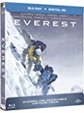 Everest [Blu-ray + Copie digitale - Édition boîtier SteelBook]