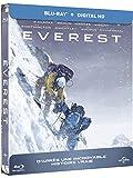 Everest [Blu-ray + Copie digitale - �dition boîtier SteelBook]
