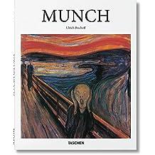 Munch (Taschen Basic Art Series)