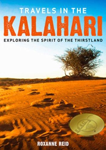 Travels in the Kalahari (English Edition)