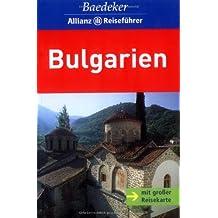 Baedeker Allianz Reiseführer Bulgarien