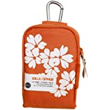 Golla G1248 Hollis Etui pour appareil photo Orange