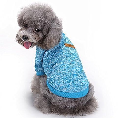 aisuper Hund Katze Kleidung Cute Cool Fashion Hoodie Pullover für