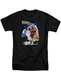 Back To The Future II - T-shirt - Homme