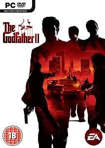 The Godfather II (PC DVD)