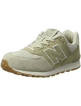New Balance Unisex-Kinder Kl574eag M Sneakers
