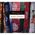 Speaker of Turkish [2nd Edition]