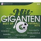 Die Hit Giganten-Best of Fuballhits