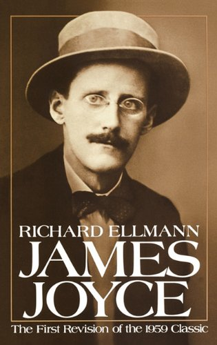 James Joyce, Revised Edition (Oxford Lives)