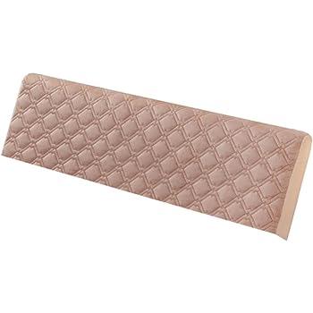 "Dustproof Soft Bed Headboard Slipcover Protector Head Board Cover 79/"" Camel"