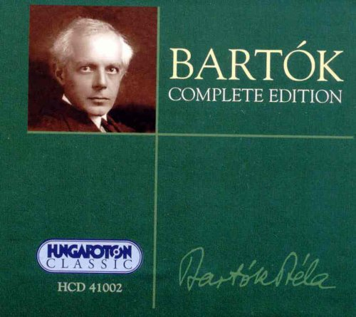 Bartok Edition [Import USA]