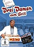 Drei Damen vom Grill - Box IV (Folgen 79-104) [6 DVDs]