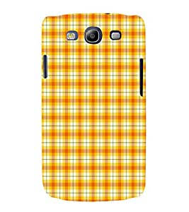Ebby Premium Printed Mobile Back Case Cover With Full protection For Samsung Galaxy S3 i9300 (Designer Case)