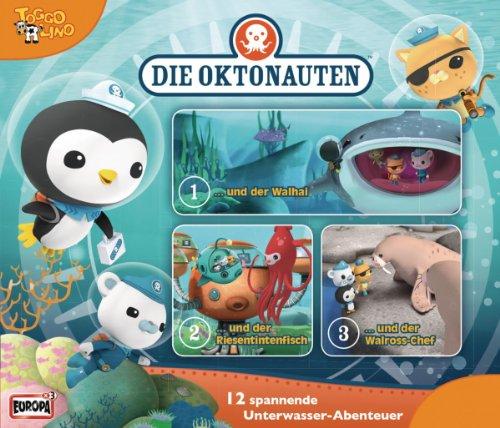 Unterwasser (Box 1)