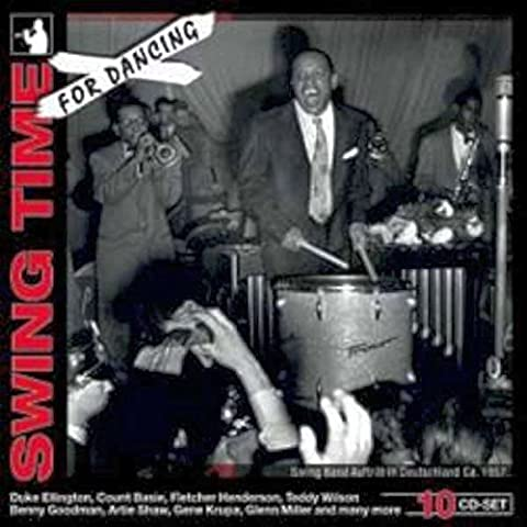 Swing Time-Wallet Box