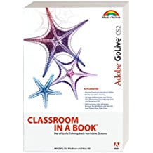 Adobe GoLive CS2. Classroom in a Book