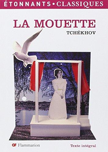 La Mouette par Anton Tchekhov
