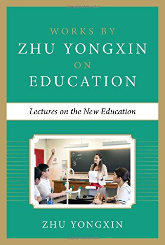 Lectures on the New Education