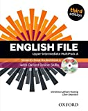 English File third edition: Upper-intermediate: MultiPACK A with Oxford Online Skills: The best way to get your students talking