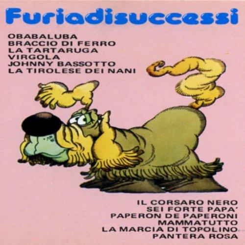 Paperon de paperoni usato  Spedito ovunque in Italia